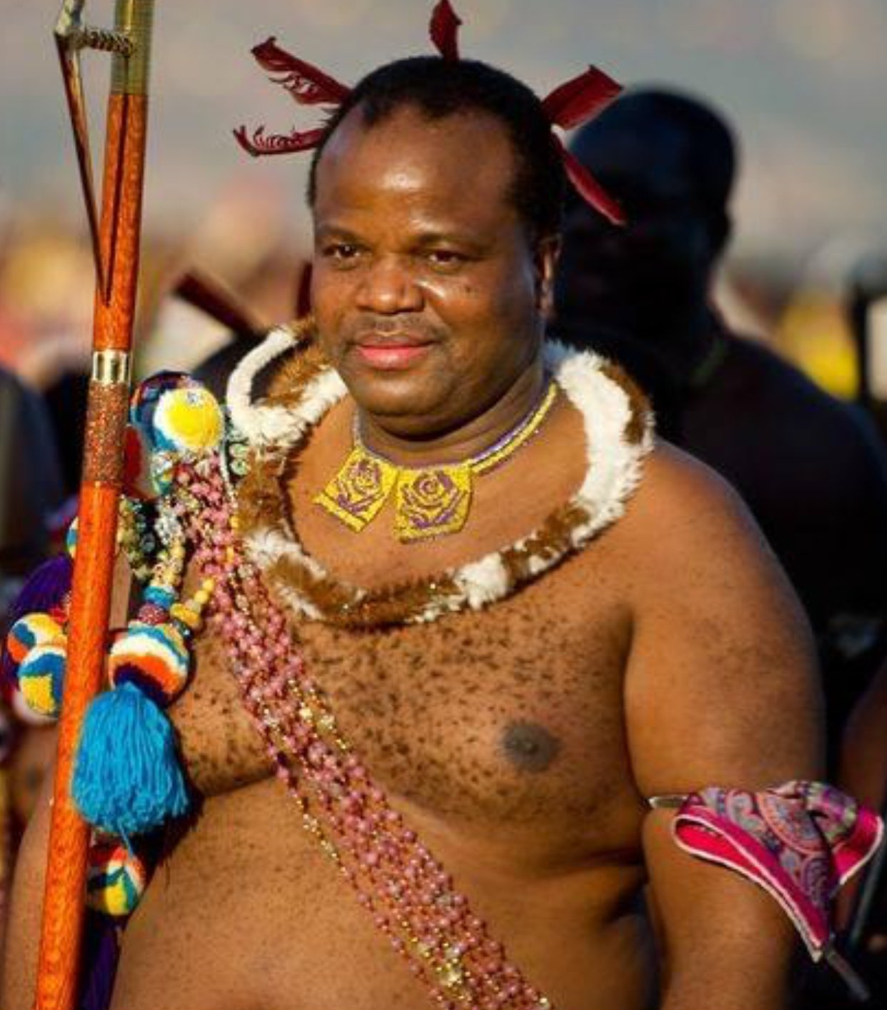 King Mswati bans alcohol, frustrates liquor investors over multi-million shares