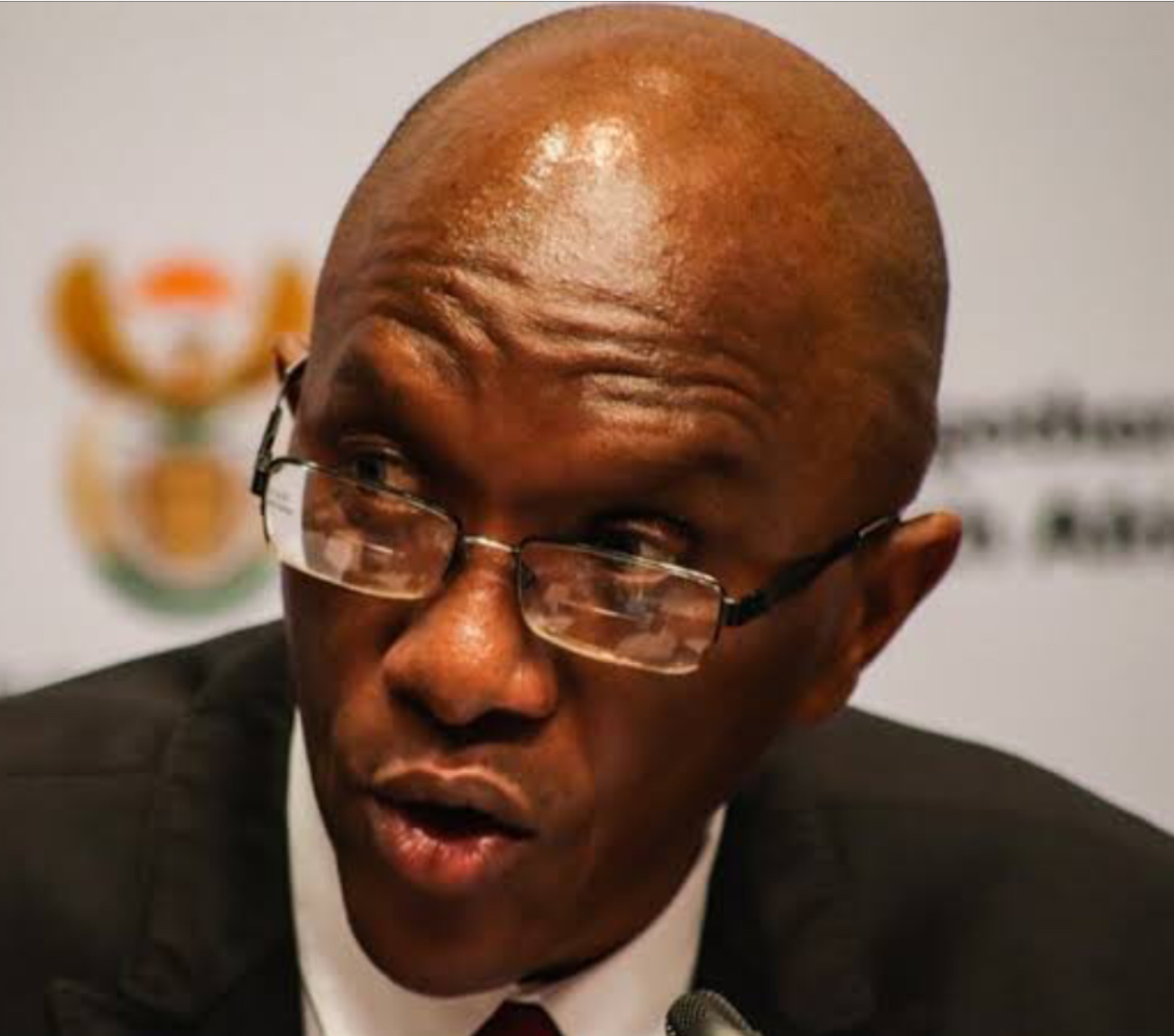 South Africa's outgoing Auditor General Kimi Makwetu dies