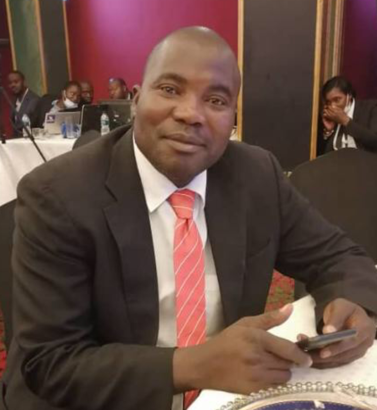 Exclusive interview with top Malawian journalist: Diplomatic status might save Prophet  Bushiri