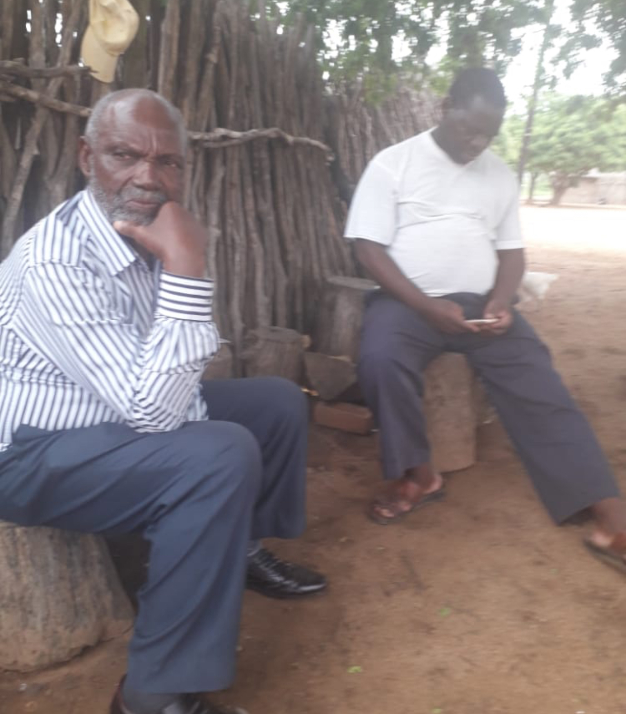 Malindza senior Royal Kraal member: Evictions must stop, residents legally acquired land from Umphakatsi