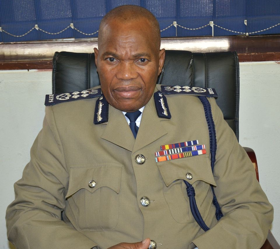 Police National Commissioner warns against insulting King on social media