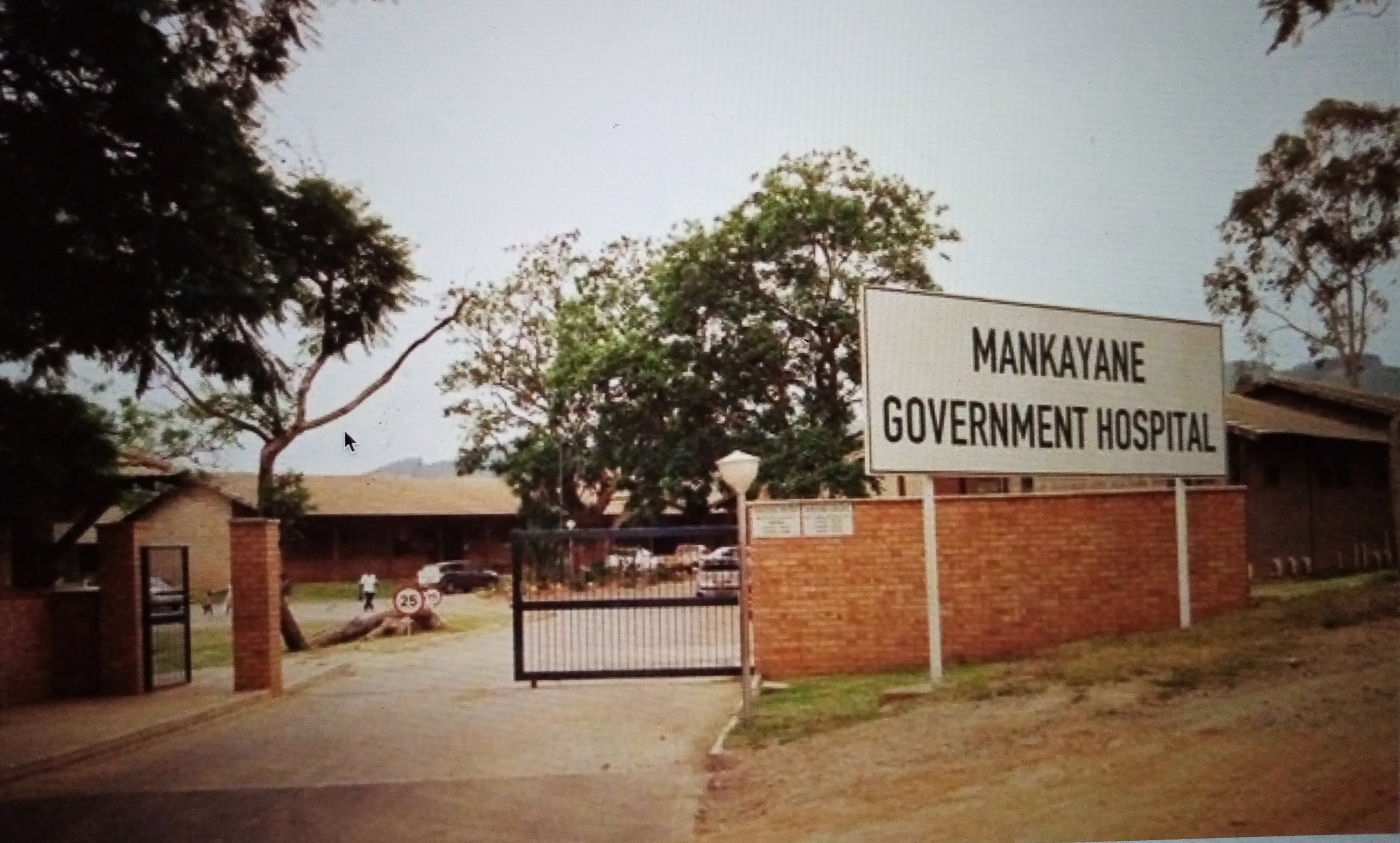 Nurses President speaks: Mankayane hospital shut-down over lack of CoronaVirus protective clothing