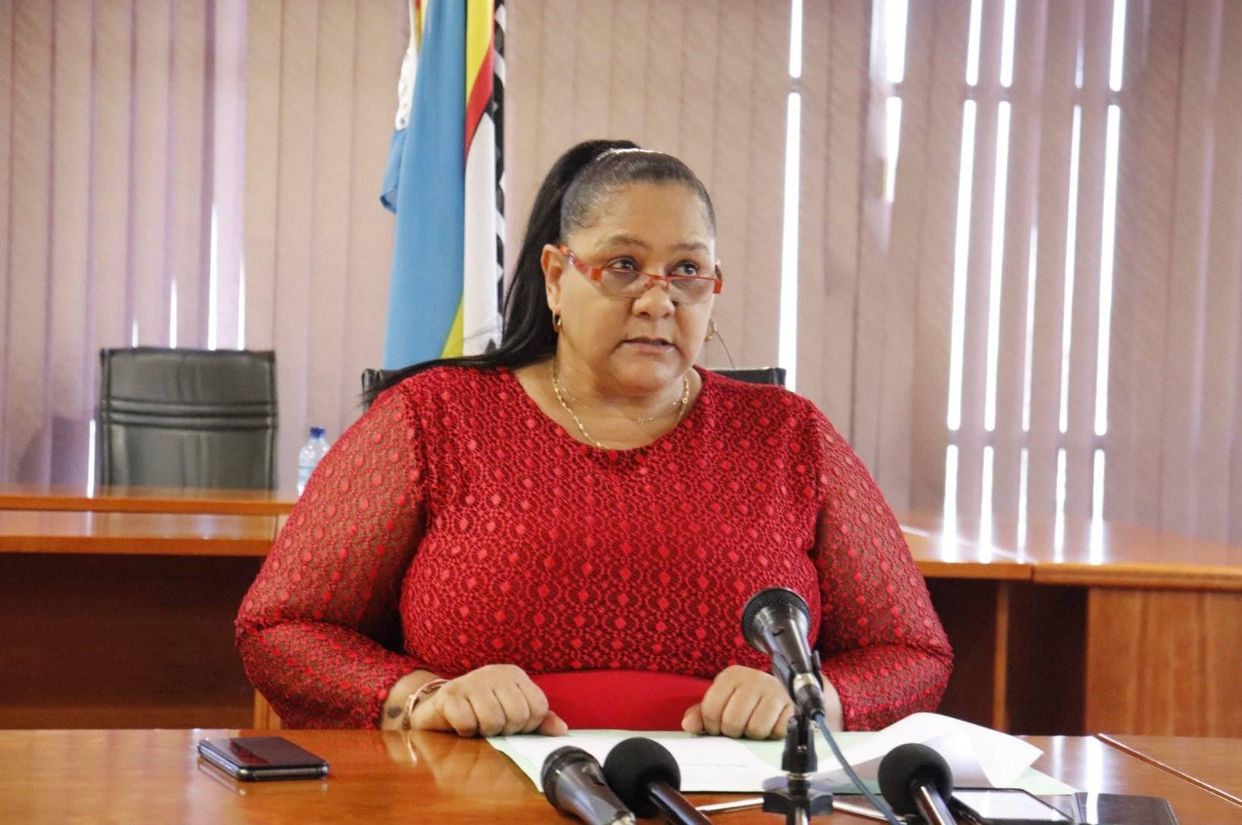 REVEALED: Education Minister demands refund as SNAT Executive intensify moves to terminate her membership.
