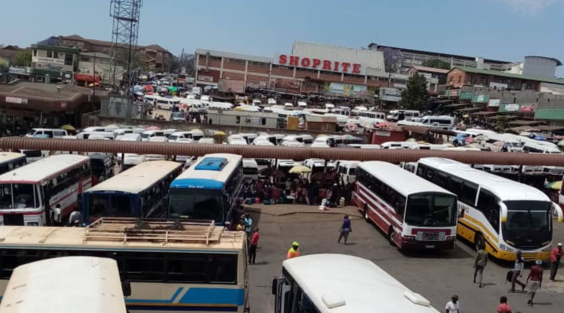 Kombi operators complain of low wages, want to form a union