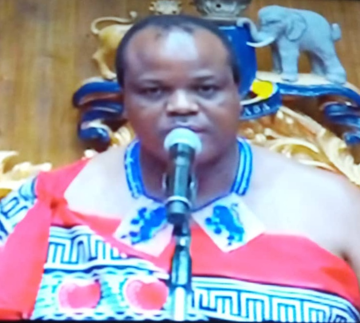 King Mswati: Democracy should be grounded on cultural norms