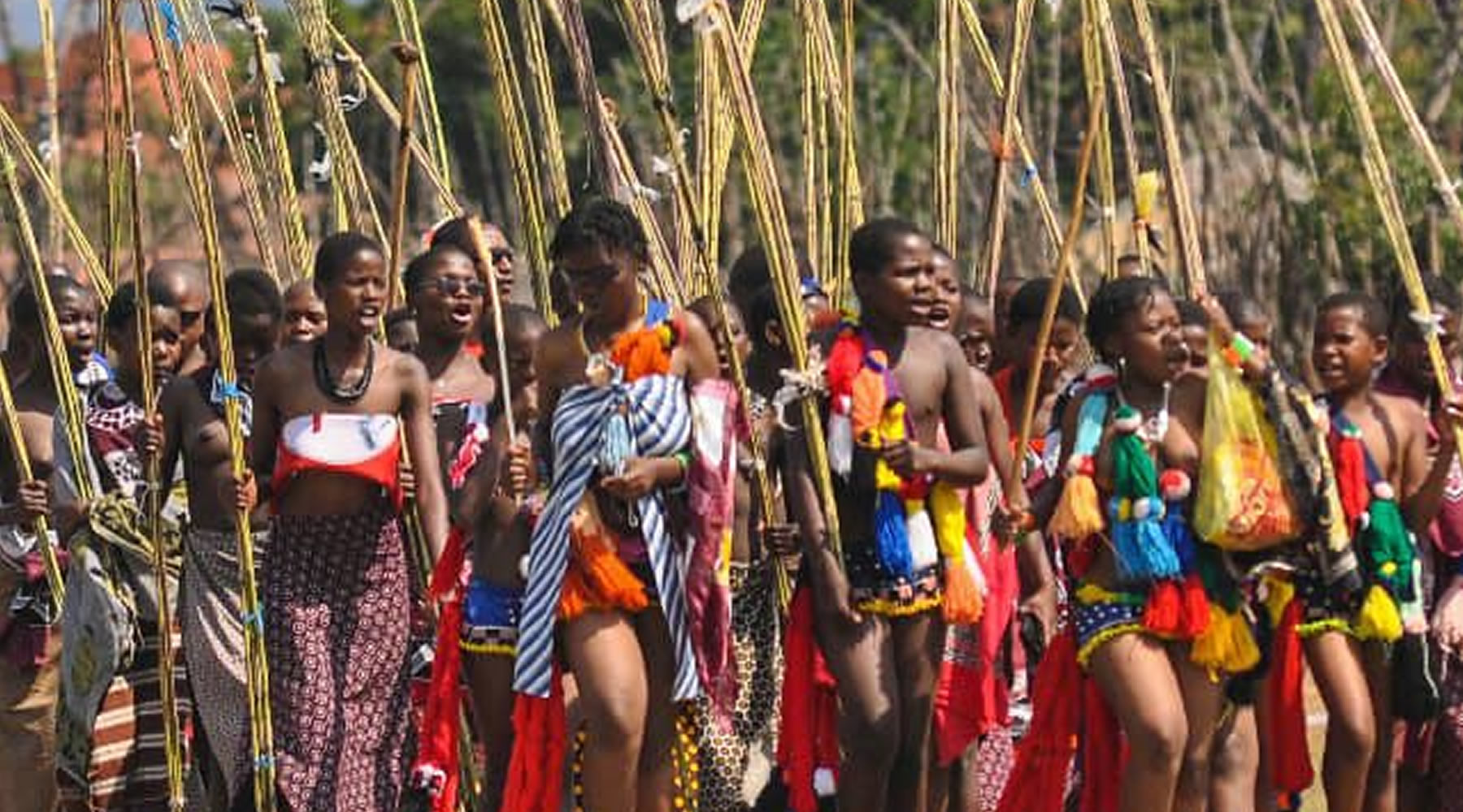 ESwatini Reed Dance enhances culture, women rights advocacy and tourism
