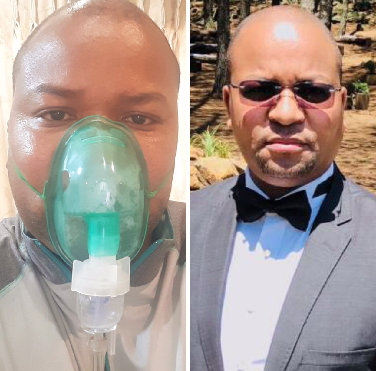 Former MTN Eswatini PRO Mphilo Dlamini: I was steaming after experiencing flue.