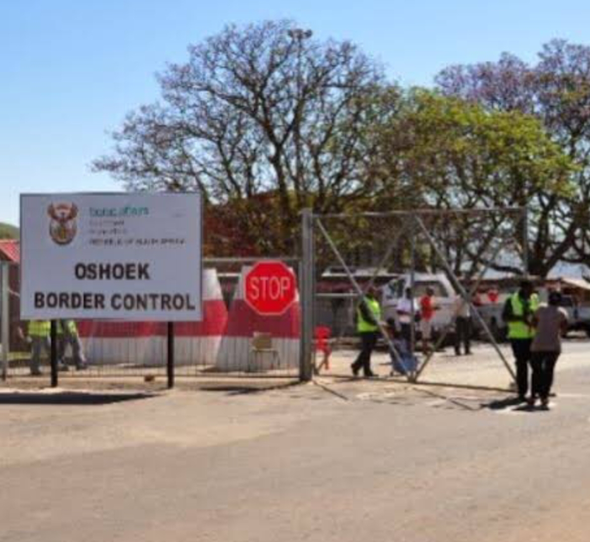 Eswatini Health Ministry new guidelines: No COVI-19 tests for daily cross-border students, truck drivers