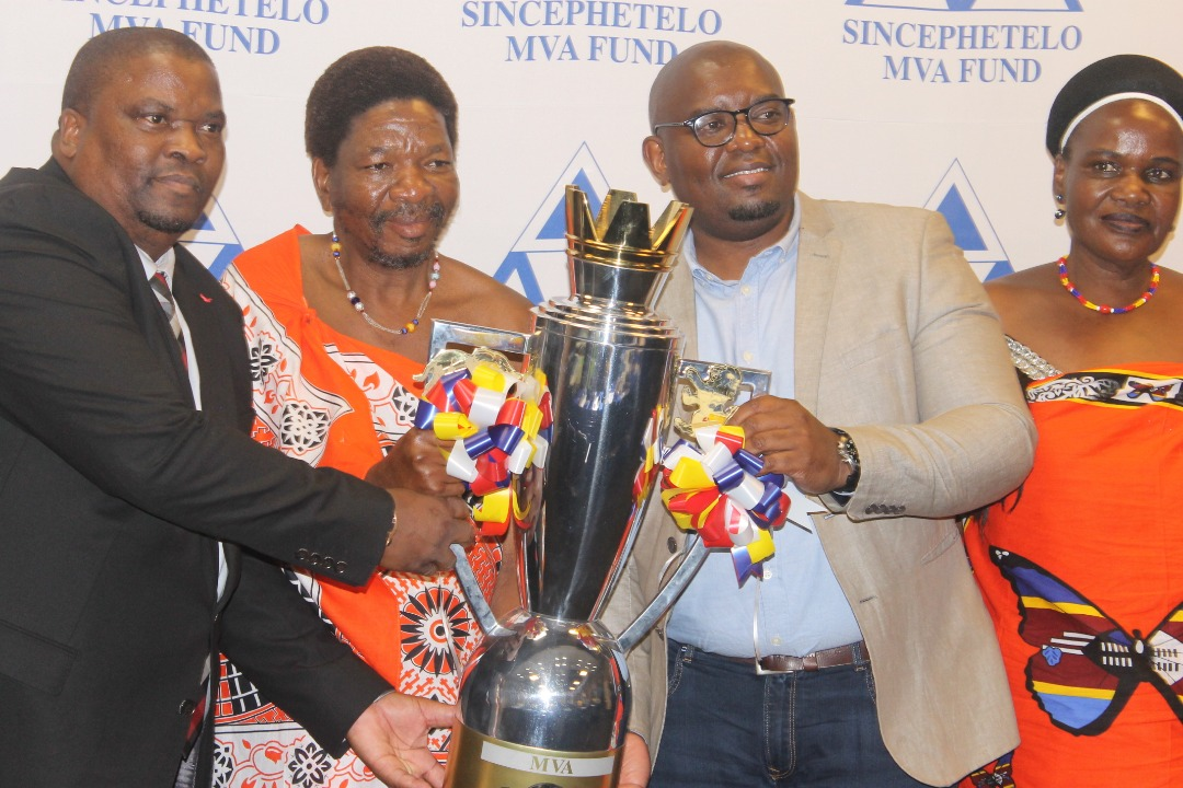 Buckle Up: E4million Ingwenyama MVA Cup 5th edition launched
